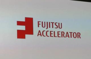 FUJITSU ACCELERATOR第8期ピッチコンテストで採択されました